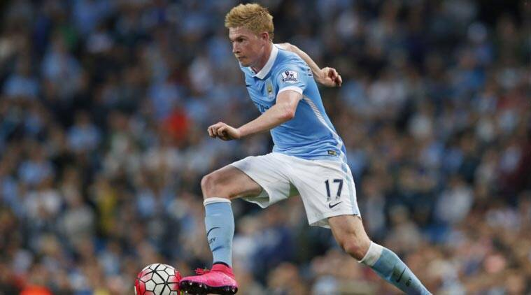 Kevin De Bruyne, Kevin De Bruyne Manchester City, Manchester City, City Kevin De Bruyne, Kevin De Bruyne City, English Premier League, Football News, Football