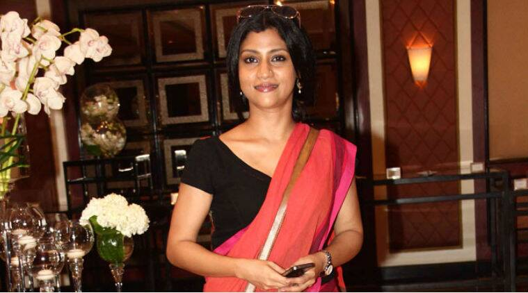 Konkona Sen Sharma, talvar, talvar Konkona, omkara konkona, actress, bollywood actress Konkona Sen Sharma, bollywood, bolywood news, entertainment, entertainment news, talk, indian express