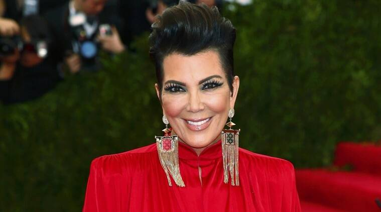 c2a87948eb1 Kris Jenner auctions her bag due to colour