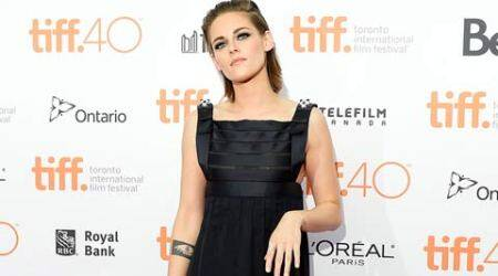 I wear my heart on sleeve: Kristen Stewart