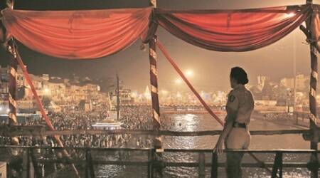 With largest turnout at last shahi snan, Kumbh Mela comes to anend