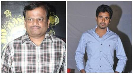 K.V. Anand likely to direct Sivakarthikeyan next