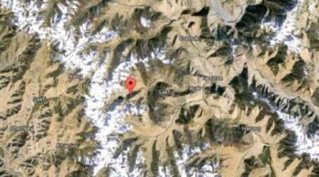 Ladakh again: India, China in standoff over surveillance structure byPLA