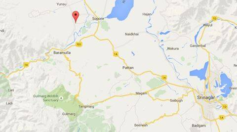 12-year-old fiddles with live grenade in North Kashmir, dies