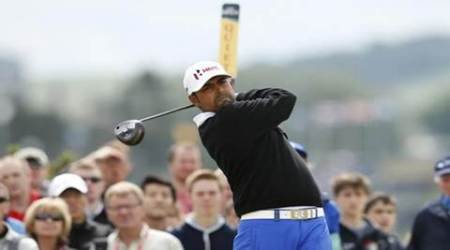 Anirban Lahiri off to a good start in quest for PGA card