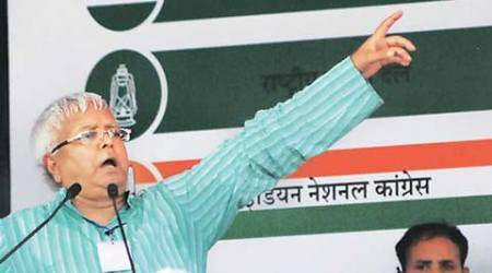 Lalu flexes muscle, holds up seat deal with Congress, JD(U)