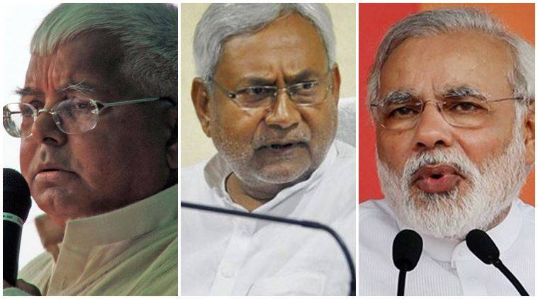 Bihar Congress says notes of discord emerge from faction-ridden