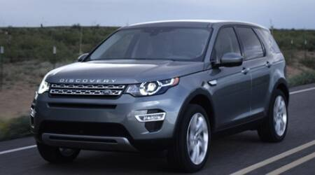 Land Rover Discovery Sport launched at Rs. 46.10lakh