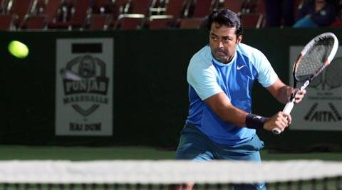 US Open: Leander Paes, Rogan Bopanna advance