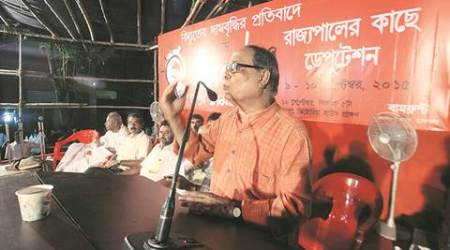 Bring down power tariff or face bandh after Puja, Left Front tells Mamatagovernment