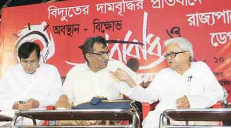 'Denied a dialogue', Left asks why govt afraid of us