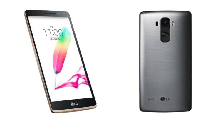 LG G4 Stylus Express Review: Steer clear