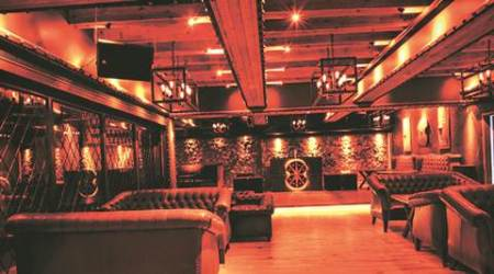 Lord of the drink, food, food and wine, food review, delhi food review, talk, indian express