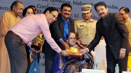 M.S. Subbulakshmi birth centenary celebrations launched