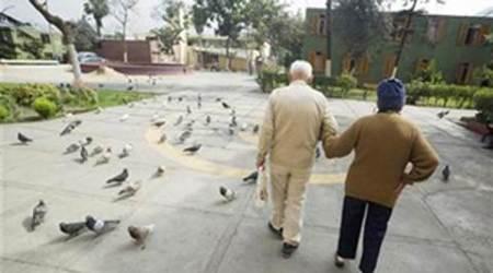 International Day for Senior Citizens, senior citizen day, delhi government, AAP, AAP govt, Arvind Kejriwal, delhi news, indian express