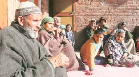 Machil fake encounter: For families, justice brings some coldcomfort