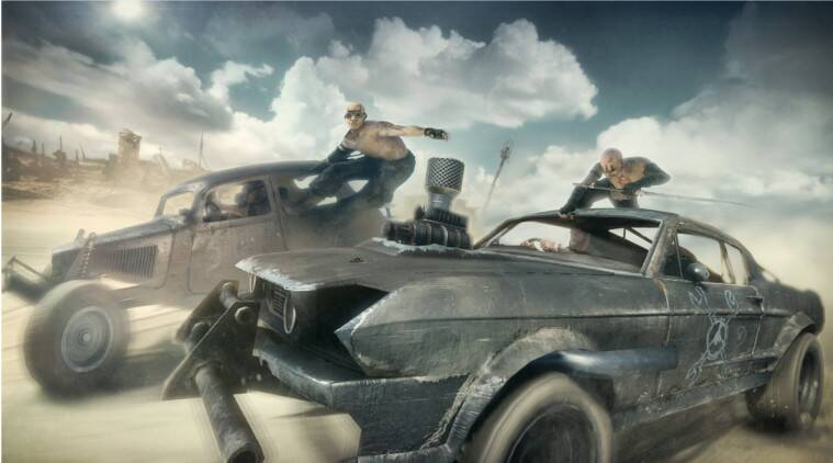 Mad Max, Mad Max review, Mad Max game review, Mad Max game, gaming review, technology news