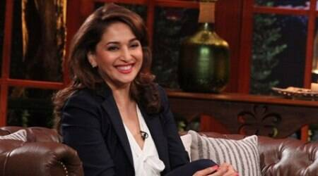 How Madhuri Dixit got her Bollywood debut?
