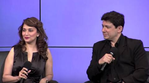 Madhuri Dixit talks about her stardom, life in USA and husband Dr Nene