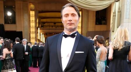 Mads Mikkelsen reveals his 'Star Wars' character name?