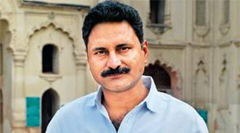 Court frames rape charges against 'Peepli Live' co-director Mahmood Farooqui