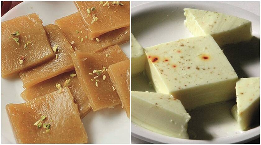 10 traditional sweets from across India: Kharvas to Til Pitha, Ghevar to Unnakai 1