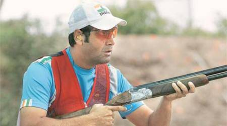 Mairaj Ahmed Khan's Italian connection clicks at Shooting World Cup with medal in Skeet