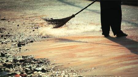 A Year Of Swachh Bharat: State only 10 per cent 'Open Defeacation Free'