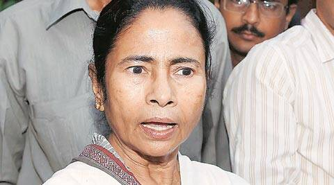 """Like Kumbhkarna, they slept for 34 years and left Bengal in absolute ruin. And now when the people have rejected them and when I try to do something, they can't stand it,"""" Mamata said."""