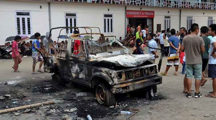 manipur, manipur violence, violence in manipur, imphal, manipur protests, latest news