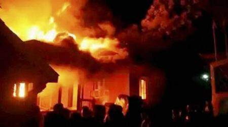 After MNF, Mizoram Congress speak out against Manipur violence