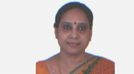 DRDO, Director General, DRDO chief, DRDO INdia, India NEws, woman chief Drdo, J Manjula drdo, Manjula drdo chief