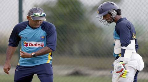 Sri Lanka coach Marvan Atapattu resigns after back-to-back series loss