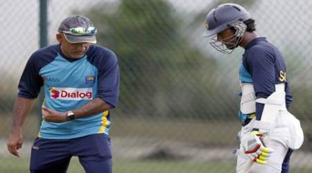 After 2 series losses, Sri Lanka coach Atapattu resigns