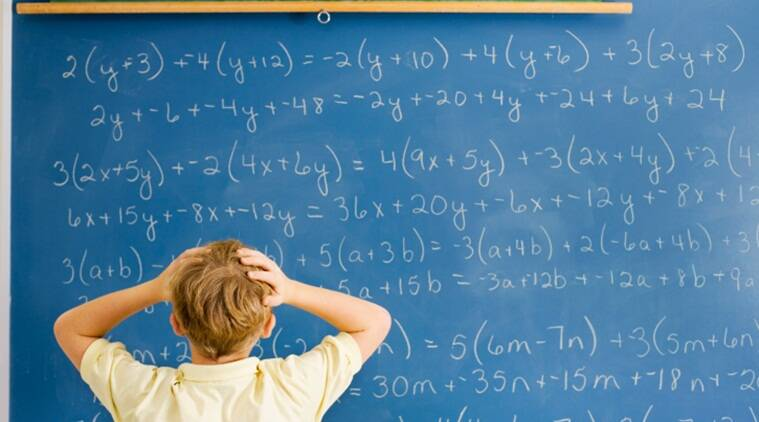 Love mathematics? Moderate anxiety may improve performance | The ...