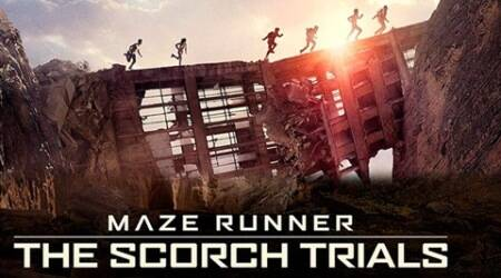 Maze Runner: The Scorch Trials, Maze Runner: The Scorch Trials review, Maze Runner: The Scorch Trials movie review, maze runner review, Maze Runner: The Scorch Trials film review, Maze Runner: The Scorch Trials rating, Maze Runner: The Scorch Trials stars, Maze Runner: The Scorch Trials cast, Maze Runner: The Scorch Trials release, Dylan O'Brien, Ki Hong Lee, Kaya Scodelario, Thomas Brodie-Sangster, Dexter Darden, Rosa Salazar, Giancarlo Esposito, Wes Ball, movie review, film review, review, entertainment, bollywood