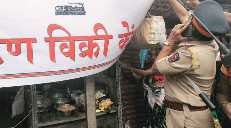 meat ban, Mumbai meat ban, Jain festival meat ban, Maharashtra meat ban, Mumbai news, maharashtra news, india news, nation news, indian express