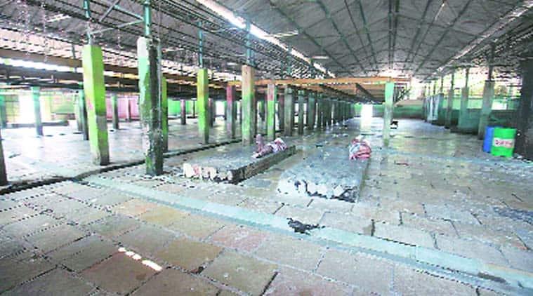 Brihanmumbai Municipal Corporation, BMC, Jain, Hindu festival, Ganesh Chaturthi, Jain festival, Paryushan, meat, Deonar abattoir, mumbai meat, mumbai slaughterhouse, mumbai