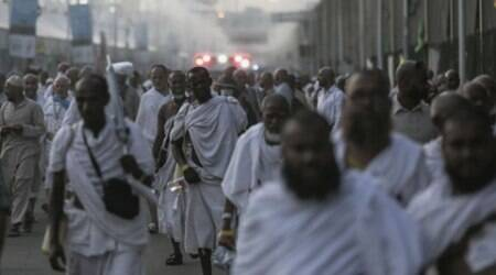 Mecca tragedy: Some confusion, but all from Punjab aresafe
