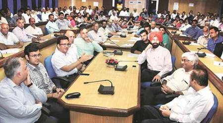 Suggestions for mission smart city: Residents push for vehicle-freezones