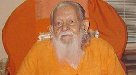 Centre to release stamp on Ram Janmabhoomi movementleader