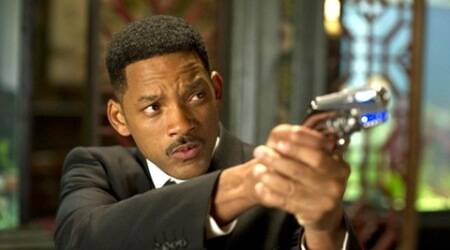 'Men in Black' revival in development without WillSmith