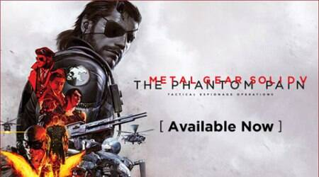 'Metal Gear Solid V' launched in India; fans line up to grab copies