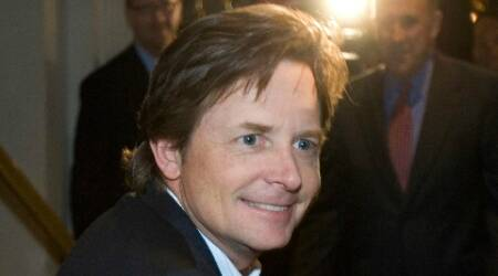 Michael J Fox to voice robotic dog in 'A.R.C.H.I.E.'