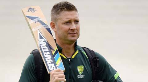 Michael Clarke takes indefinite break from cricket