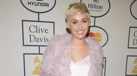 Miley Cyrus dating Dane Cook?