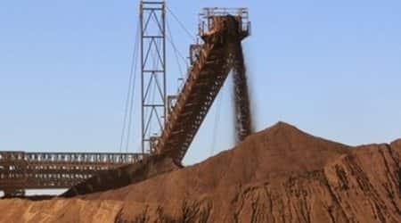 goa, Laxmikant Parsekar, mining, goa mining, mining in goa, iron ore mining goa, goa mining ban, iron ore mining, Goa iron ore mining, goa news, india news, nation news