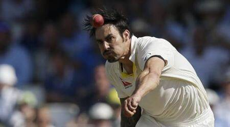 Johnson, Hazlewood may miss Bangladesh Tests
