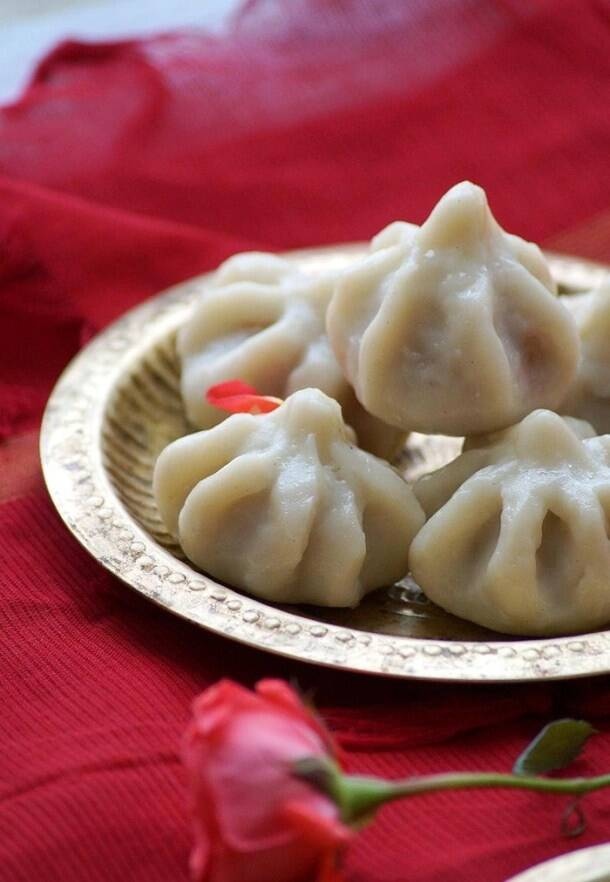 Ganesh Chaturthi special Lip-smacking sweets you must have