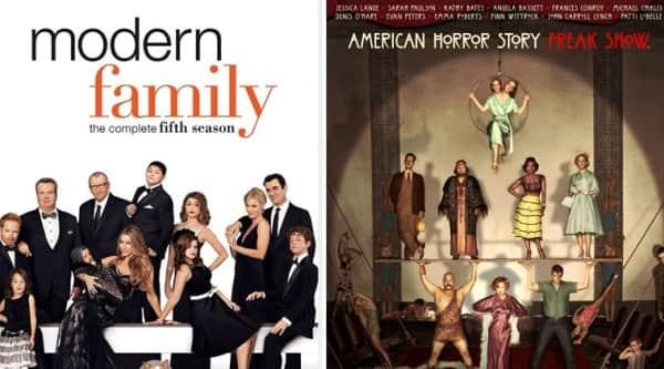 Emmy Awards, Emmy Awards 2015, Emmy 2015, Modern Family, American Horror Story, Modern Family Emmy 2015, American Horror Story Emmy 2015, Emmy awards 2015 Winners, Entertainment news